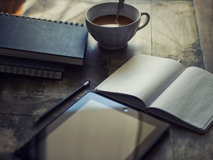 writing tips from ghostwriter